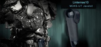 ✚ Olight M3XS-UT Javelot