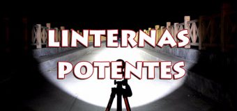 ✚ Linternas Led Potentes