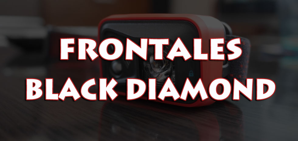 frontal black diamond